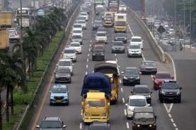 Libur Akhir Tahun Sepi, Pembatasan Angkutan Barang Cuma Jadi Imbauan?