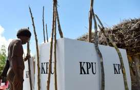 Pilkada Papua: 225 Polisi Kawal Lima Distrik di Yalimo