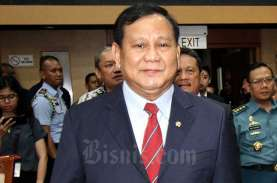 Prabowo Marah Besar, Hashim Sebut Edhy Prabowo Diangkat…