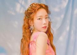 Ini Dia Bocoran Mini Album Terbaru Taeyeon Girls Generation