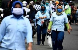 Virus Corona Gerogoti Upah Pekerja di Hampir Seluruh Negara