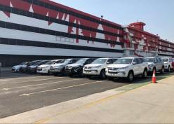 Grup Astra Klaim Topang 61 Persen Total Ekspor Mobil Indonesia