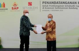 Tambah Fasilitas, Setiabudhi Supermarket Hadir di Summarecon Bandung