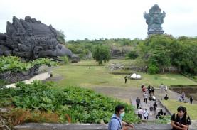Update Corona Bali 4 Desember, Pasien Sembuh Mencapai…