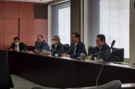 Jepang Siapkan Rp57 Triliun untuk SWF Indonesia, 2…