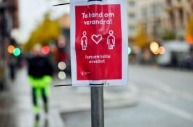 Waduh, 26 Persen Warga Swedia Tak Bersedia Divaksin…