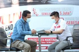 Program Operasi Tukar Wuling Hadir di Makassar, Ada…
