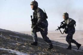 China Dikabarkan Kembangkan Tentara Super, Bakal Mirip…