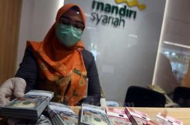 Mandiri Syariah Kucurkan Pembiayaan Sindikasi Rp1,2 Triliun untuk PLN