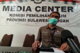 OTT Bupati Banggai Laut, KPU: Status Tersangka Tak…