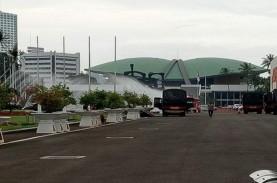 Survei TII: DPR Jadi Lembaga Paling Korup di Indonesia