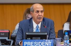 Dubes Hasan Kleib Jadi WNI Pertama yang Terpilih Sebagai Deputi Dirjen WIPO