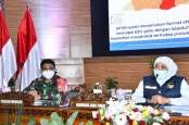 Gubernur Jatim : Perlu Diwaspadai Libur Akhir Tahun dan Pencoblosan