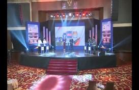 Debat Pilkada Medan, Soal Isu Corona, Petahana Klaim Keberhasilan