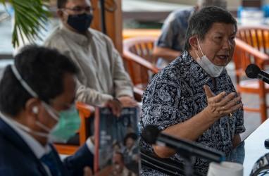 Kasus Korupsi, Adik Prabowo Tegaskan Awasi Seluruh Kader Gerindra