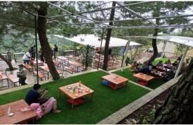 Lingkung Gunung Adventure Camp, Destinasi Instagramble di Bogor