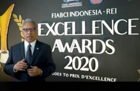 Ini Peraih FIABCI Indonesia-REI Excellence Award 2020