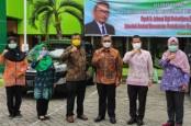 Kemenperin Dorong Industri Hijau & Circular Economy