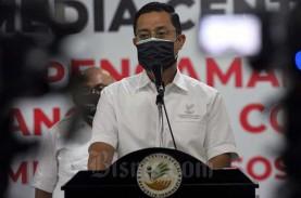 Profil Mensos Juliari Batubara, Politikus PDIP yang…