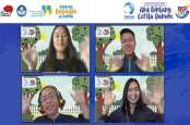 Dongeng Digital ABCD, Bantu Anak di Masa Pandemi
