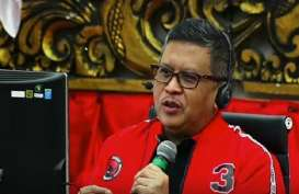 Mensos Juliari Batubara jadi Tersangka KPK, PDIP Angkat Bicara