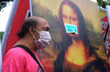 Warga Kota Bandung Bakal Dapat Hadiah Jika Terapkan 3M+1T
