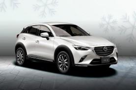 Jelang Akhir Tahun, Mazda Gelar Promo Warna Putih dan Silver