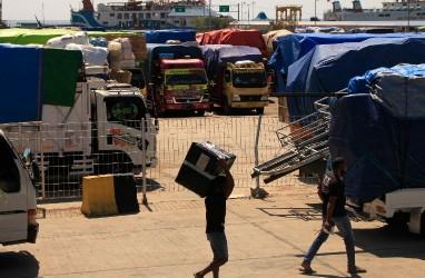 Angkutan Barang Tetap Dibatasi, PPMTI: Sepi Kok Dilarang?