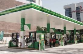 BP Indonesia Bakal Buka 35 Jaringan SPBU Tahun Depan