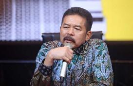 Pertengahan Desember Jaksa Agung Kembali Berkantor di Kejagung