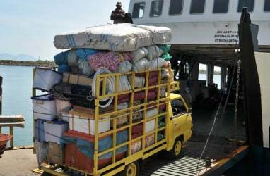 Jika Tidak Macet, Organda Berharap Angkutan Barang Tak Dibatasi