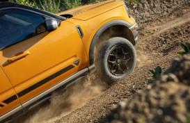 Peluncuran Ford Bronco Ditunda Molor ke 2021, Ini Penyebabnya