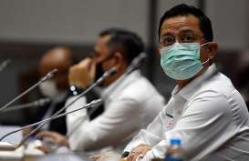 Kata-Kata Mutiara Mensos Juliari soal Lawan Korupsi sebelum Diciduk KPK