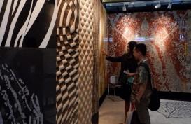 Utilisasi Keramik Membaik, Kemenperin Dorong Inovasi Teknologi