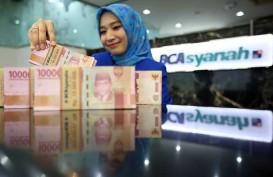 RENCANA BISNIS BANK    : Bank Syariah Kejar Target