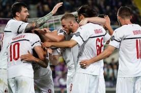 Milan Makin Mantap Pimpin Klasemen Serie A Setelah…