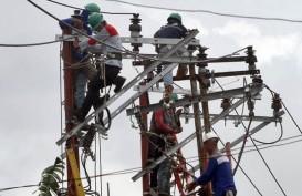 PLN Kebut Pembangunan Dua Jaringan Transmisi di Sulawesi Selatan