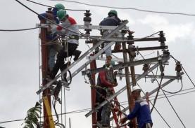 PLN Kebut Pembangunan Dua Jaringan Transmisi di Sulawesi…