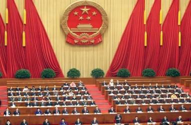 China Tolak Keras Aturan Visa AS terhadap Anggota Partai Komunis