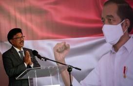 Vaksin Covid-19 Tiba, Menkominfo: Jadi Daya Dorong RI Bangkit dari Pandemi