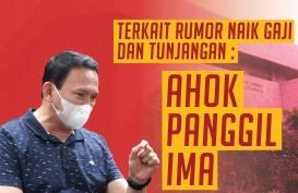 Ahok Berang, Tunjangan Rumah DPRD DKI Rp60 Juta di Era Anies