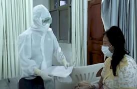Simak Senam Pernafasan Saat Isolasi Mandiri Virus Corona