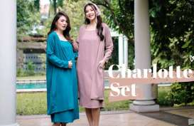 Fesyen Lokal Makin Diminati, Foxquinn Terus Jaga Kualitas