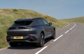 Aston Martin Luncurkan Edisi Terbatas DBX Bowmore