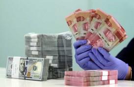 Oktober, Nominal Simpanan Bank Susut Rp29,78 Triliun dalam Sebulan