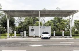 Proyek Baterai Kendaraan Listrik di Indonesia, Begini Progresnya