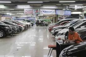 Incar Pasar Kredit Mobil Bekas, Dipo Star Finance…