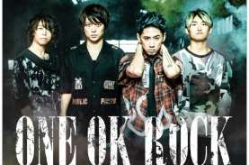 Konser One Ok Rock Eye Of The Storm Asia Tour 2020…