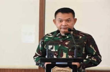 Dampingi Kapolda Metro Konpers Bentrok Polri vs Pengawal HRS, Ini Pernyataan Pangdam Jaya