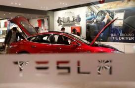 Buntut Atap Mobil Lepas, Tesla Diperintahkan Ganti Rugi Rp2 Miliar